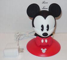 Philips Disney SoftPal Mickey Mouse Portable LED Night Light