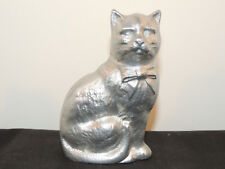 Auminium Cat Bank over 4 inches tall (13580)