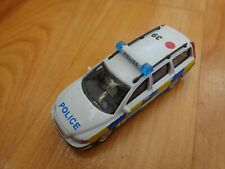 1/72 CARARAMA CLASSIC - VOLVO V70 GREATER MANCHESTER POLICE DIECAST MODEL CAR
