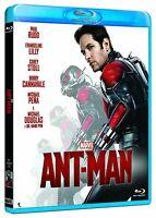 Ant-Man Marvel - Blu Ray - Nuovo Sigillato