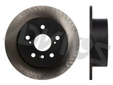 ADVICS A6R064 Rear Disc Brake Rotor