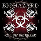 NEW Kill Or Be Killed (Audio CD)