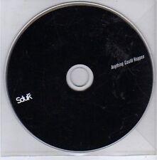 (CK353) Sduk, Anything Could Happen - DJ CD