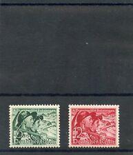 GERMANY Sc B132-3(MI 684-5)**VF NH $60