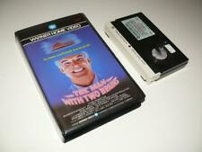 Betamax Video ~ The Man with Two Brains ~ Warner ~ *Store Competition Prize*