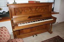 Klavier antik Jugendstil Arnold Aschaffenburg voll funktionstüchtig bei Dresden
