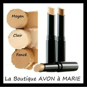 Stick Corrector Foundation Cache Dark Circles avon : Port Reduces Buy IN Various