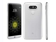 LG G5 VS987 -32GB- Silver (Verizon) Android 4G LTE 16MP Camera Smartphone FAIR
