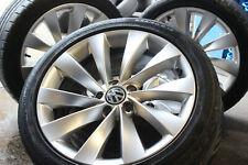 ORG VW Alufelgen Passat 3C CC EOS Scirocco 8x18 ET41 Interlagos 3C8601025D