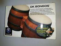 GAMECUBE DK BONGOS BOXED Nintendo Donkey Konga