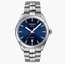 Reloj Tissot PR 100 T101.410.11.041.00 - swiss quartz (ETA F06.111) - sapphire