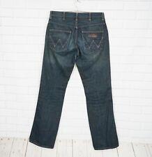 Wrangler Men's Jeans Size W32 - L34 Alaska