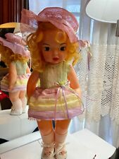 "Terri Lee 2004 Doll, 16"", Le # 673/1350 Beautiful"