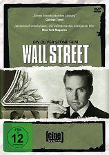 Wall Street - Michael Douglas - Charlie Sheen # DVD - OVP - NEU