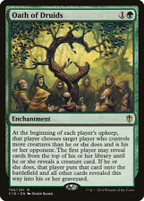 Oath of Druids Commander 2016 NM-M Green Rare MAGIC THE GATHERING CARD ABUGames