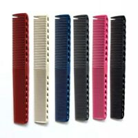 Y.S.Park YS-336 Basic Fine Cutting Comb With Tracking Number