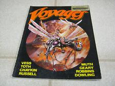 Voyages Vol. 1: Adventures in Fantasy, Innovation, Nautilus Dreams 1983