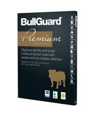 BullGuard Premium Protection - 10-Device / 1-Year - Global - CD