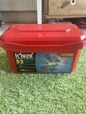 K 'nex imaginar 52 modelo conjunto de construcción - 13465/13465ML