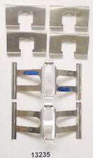 Disc Brake Hardware Kit-4 Door Rear,Front Better Brake 13235