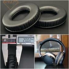 Soft Leather Ear Pads Foam Cushion EarMuff For Audio-Technica ATH-AR3BT Headset