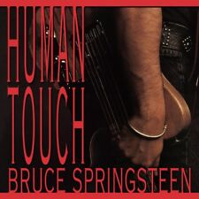 Human Touch - Bruce Springsteen (Album) [CD]