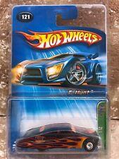 🚨 2005 Hot Wheels Treasure Hunt 1/12 PURPLE PASSION 10th Anniv Super NICE🚨