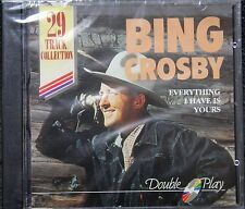 Bing Crosby - Everything I Have Is Yours CD SEALED