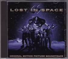 Lost In Space - Soundtrack - CD (4913032TVT Soundtrax 1998)