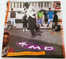 KMD – Mr. Hood - LP - 1991 - Rare US First Press - Elektra 9 60977-1