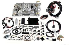 Holley Avenger EFI Engine Management Systems Small Block Chevy,305,350,400 V8