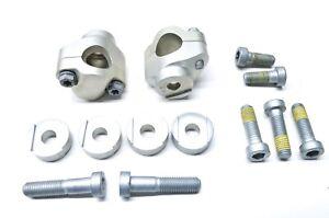 OEM KTM 59501039144 Handlebar Support Kit NOS