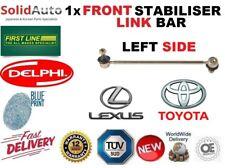 FOR LWXUS RX300 TOYOTA CAMRY 2.2 3.0 V6 24V FRONT LEFT SIDE STABILISER LINK BAR