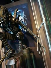 More details for 1/4 scale alien resin statue not sideshow prime 1 xm 56 cm