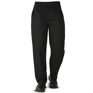Striped Chef Trousers Excellent Quality Pants 3 Pockets Unisex Crazy Prices!!!