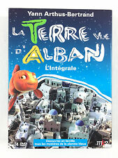 Coffret 4 DVD La terre vue d'alban L'INTEGRALE / Yann Arthus Bertrand (du ciel)