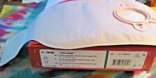 """HOLLISTER # 18182 - BOX OF 10 DRAINABLE OSTOMY POUCHS - 1 3/4"""""""