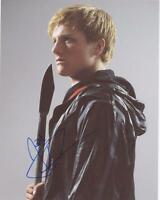 "Josh Hutcherson ""The Hunger Games"" AUTOGRAPH Signed 8x10 Photo ACOA"