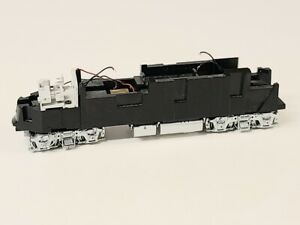 Proto 2000 Power Chassis FP unit . Motor included no circuit board.