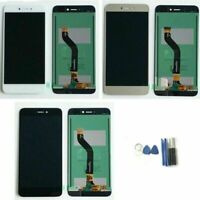 Per Huawei P8 Lite 2017 LCD Display e Touch Screen Digitizer Glass Assembly BUS