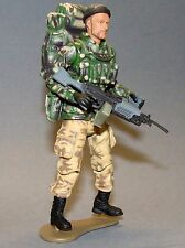 1:18 Ultimate Soldier UK British Army Royal Special Forces 2001 Aghanistan