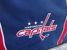 NHL Team Washington Capitals Hockey Equipment Bag