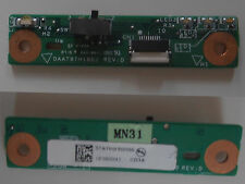 HP Pavilion DV9000 Wireless Switch Wi-Fi Button Board 432991-001 DAAT9TH18D2