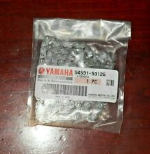 YAMAHA RHINO, GRIZZLY 660 ENGINE CAM TIMING  SILENT CHAIN 02-08,  94591-53126-00