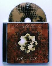 SARAH McLACHLAN - MIRRORBALL [Live Recording] (CD 1999)