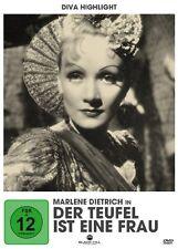 Der Teufel ist eine Frau ( Klassiker von 1935 ) - Marlene Dietrich, Cesar Romero