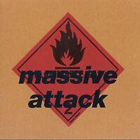 "Massive Attack - Blue Lines (NEW 12"" VINYL LP)"