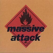 """Massive Attack-Blue Lines (New 12"""" Vinyl LP)"""