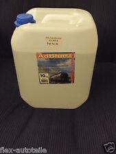 AD BLUE hochreine Harnstofflösung 10kg Kanister Diesel Abgas Additiv LKW Bus