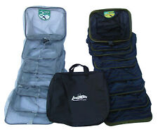 Dinsmores Duo Carp & Silver Fish Commercial Fishery 2 Keepnet Pack & Zipped Bag